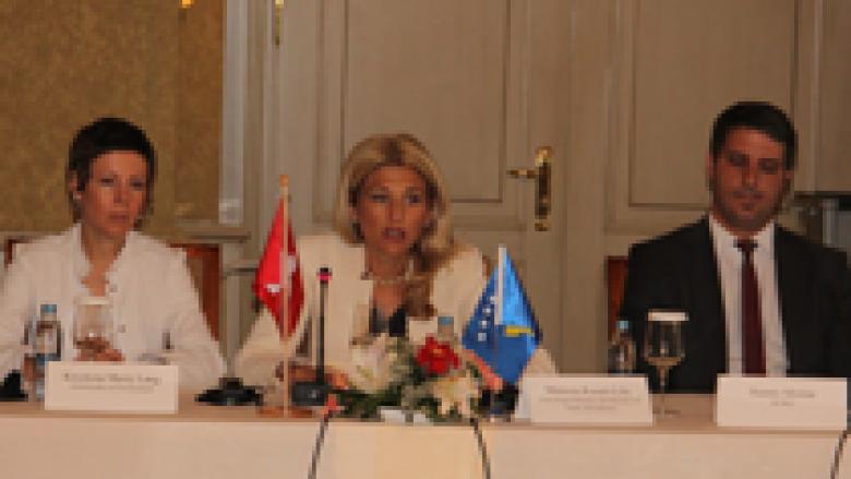Mbahet forumi i biznesit Kosovë-Zvicër