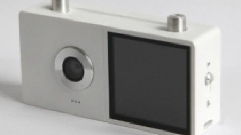 DUO, kamera 2 në 1