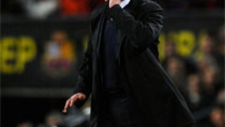 Sacchi: Ancelotti i duhuri për Realin