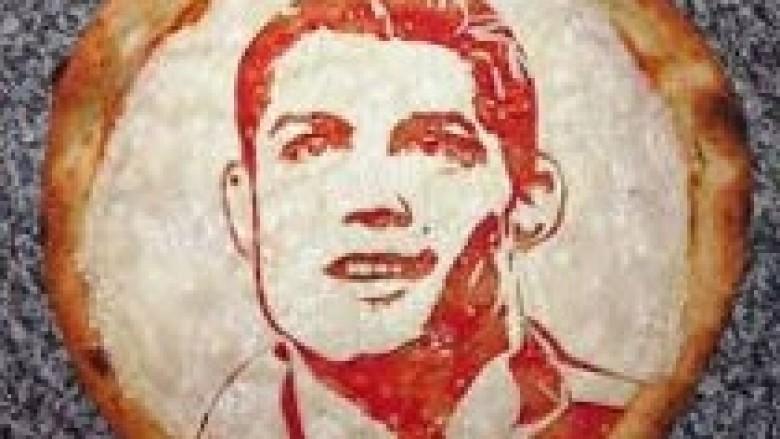 """Pica """"Cristiano Ronaldo"""""""