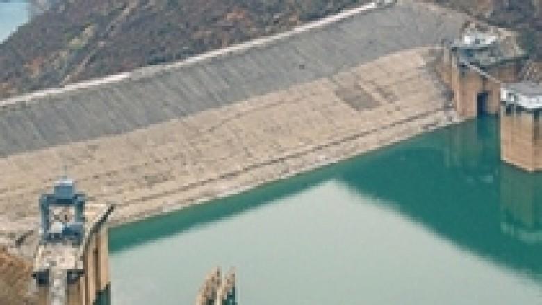 Në dyshim ndërtimi i hidrocentralit në Zhur