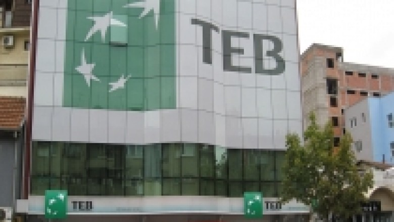 Buçaj dhe TEB Banka ndajnë 65 mijë euro për shtëpitë e skamnorëve