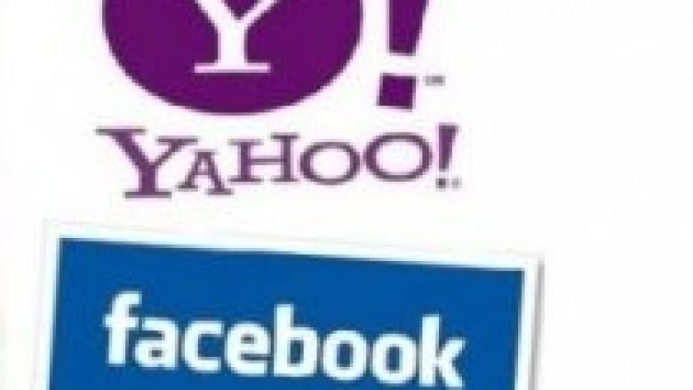 Facebook në aleancë me Yahoo!?