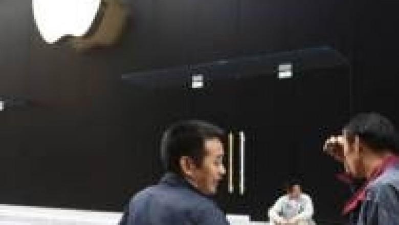 iPhone 5 depërton edhe në Kinë!