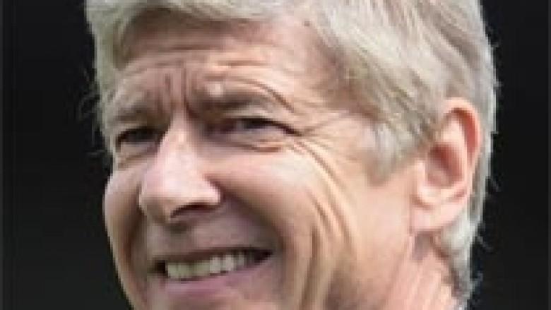 Wenger: Luftojmë për titull