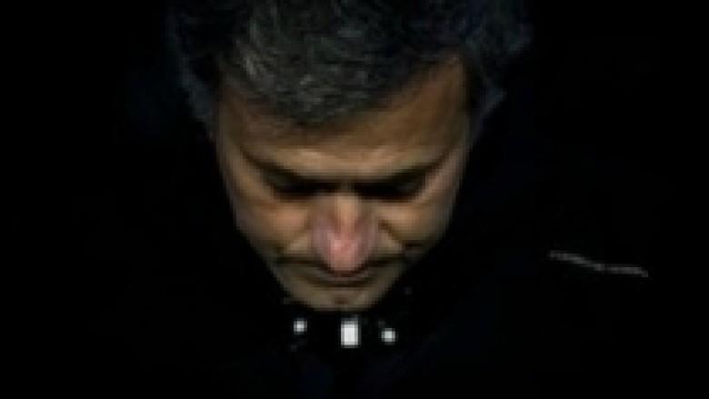 """""""Kur Mourinho vuan, njerëzit kënaqen"""""""