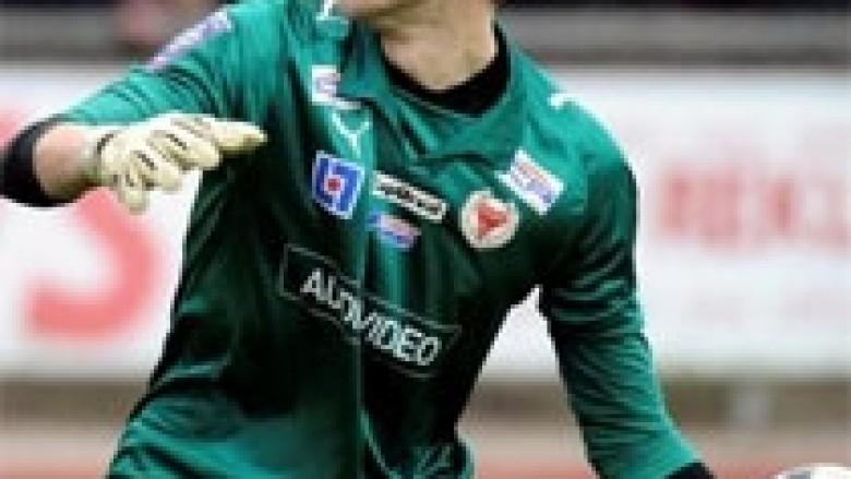 Etrit Berisha kërkohet nga një klub i madh në Itali