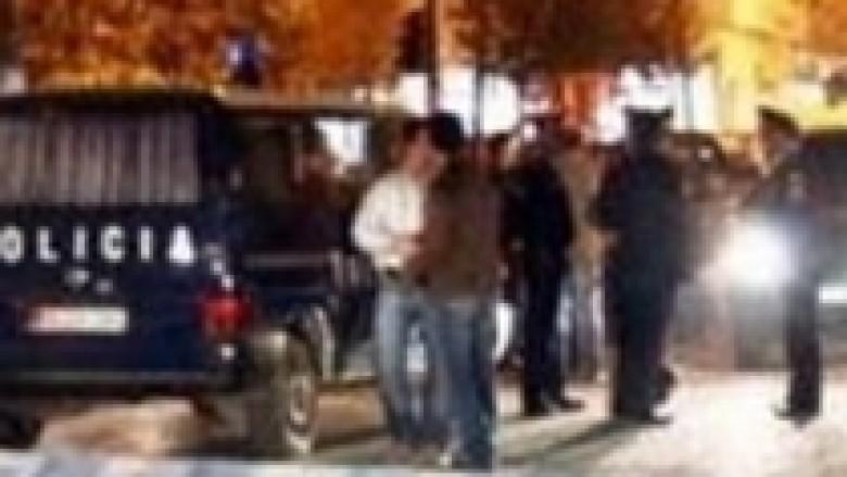 Një i vrarë dhe një i plagosur në Tiranë
