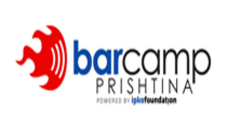 Organizohet BarCamp Prishtina #9