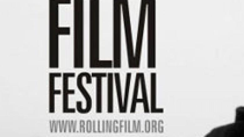"""Nga 12 dhjetori vjen """"Rolling Film Festival"""""""