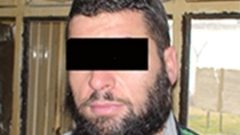 """Arrestohet Shukri Aliu, i dyshuar si """"mentor"""" i vrasjes së pesëfishtë"""