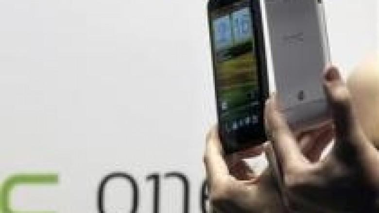 Bien shitjet e HTC-së