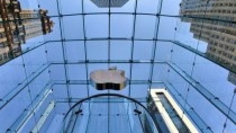 Bie vlera e Apple në treg!