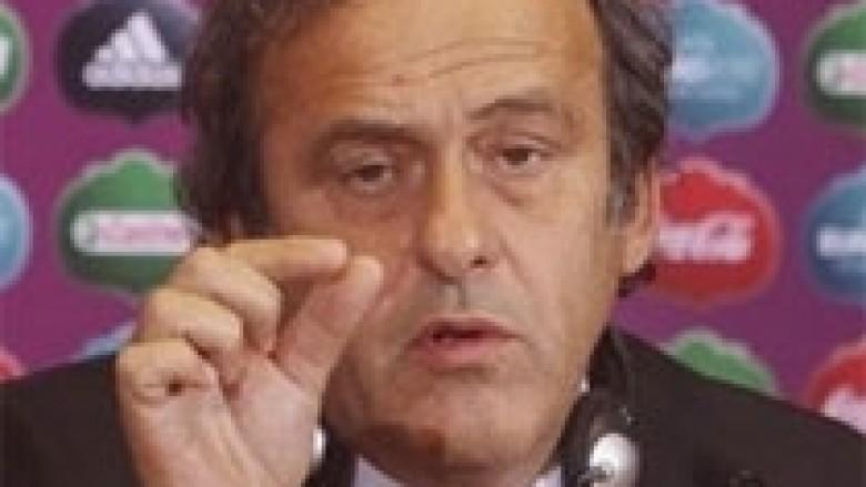 Platini: Kosova në UEFA, pasi të pranohet në OKB