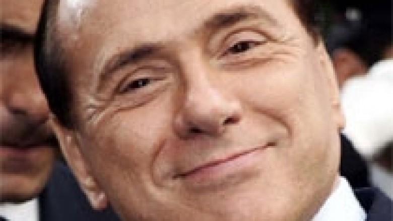 Berlusconi: Jam presidenti më i suksesshëm në histori të futbollit