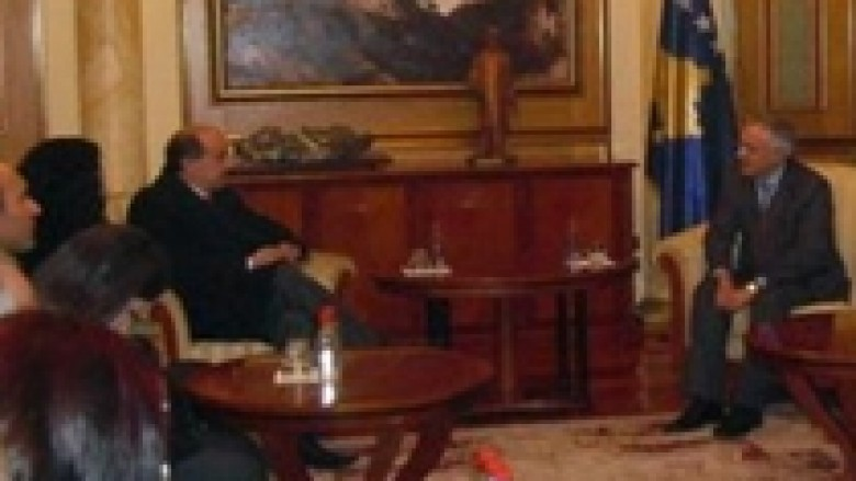 "Krasniqi priti ""demokristianët e rinj"""