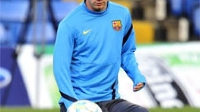 Messi ta vazhdojë kontratën deri në 2020-tën?