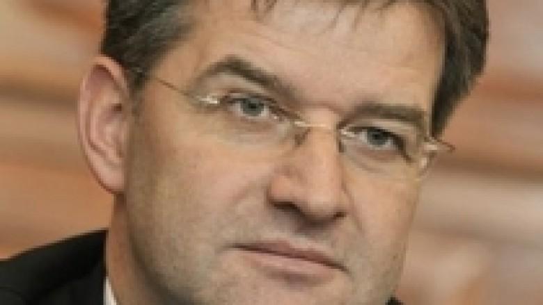 Lajcak: Ndarja e Kosovës do të destabilizonte rajonin