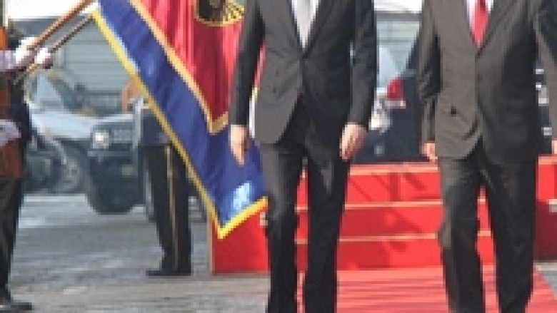 Kroacia do ta ndihmojë FSK-në drejt NATO-s