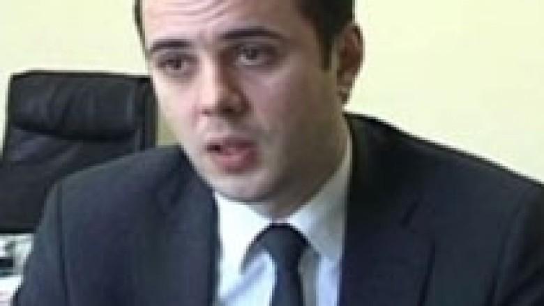 Buxheti , nuk targeton problemet e Kosovës