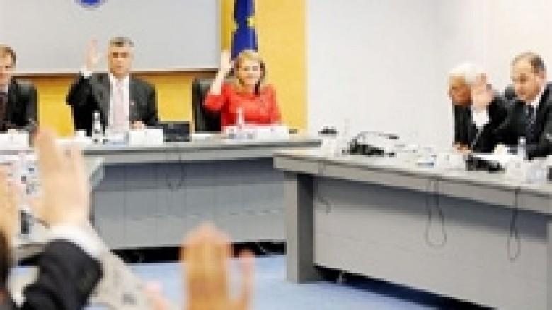 Miratohet vendimi për regjim të vizave për 87 vende