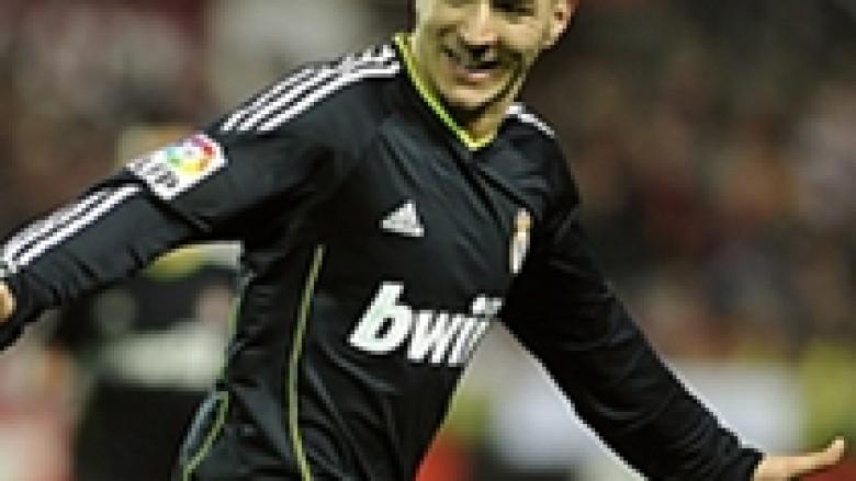 Benzema: Nuk më intereson PSG
