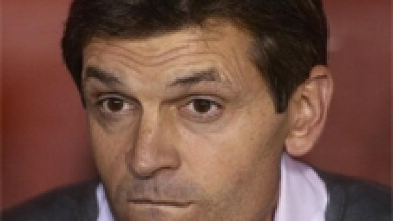 Reali në mbështetje të Vilanovas