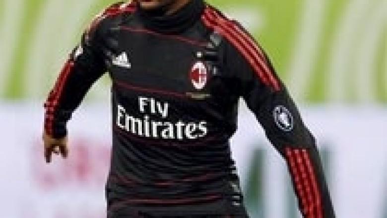 Robinho nuk do të qëndrojë te Milani
