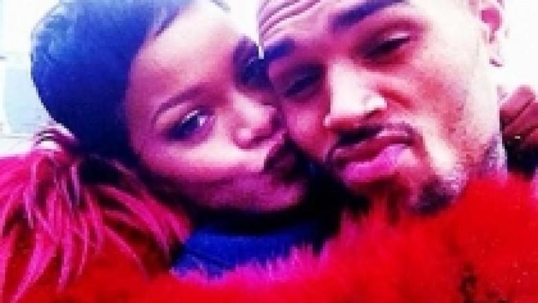Megjithatë, nuk ndahen Chris Brown dhe Rihanna?