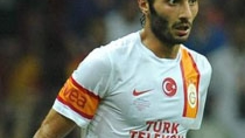 Hamit Altintop optimist për Galatan