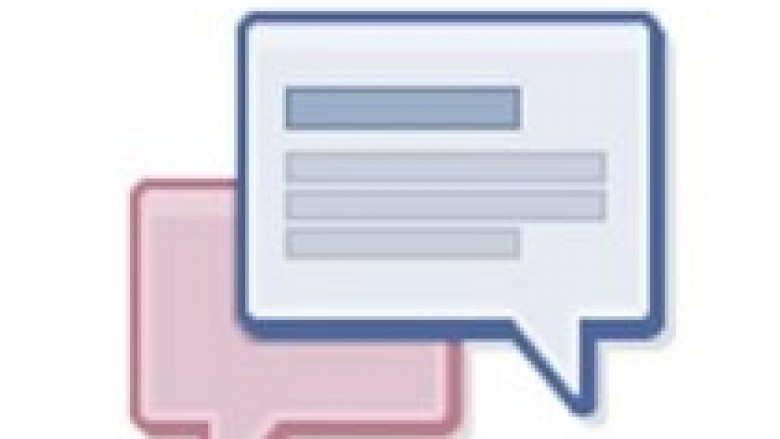 """Facebook me tarifë 1 dollarëshe për mesazhet tek """"jo-miqtë"""""""