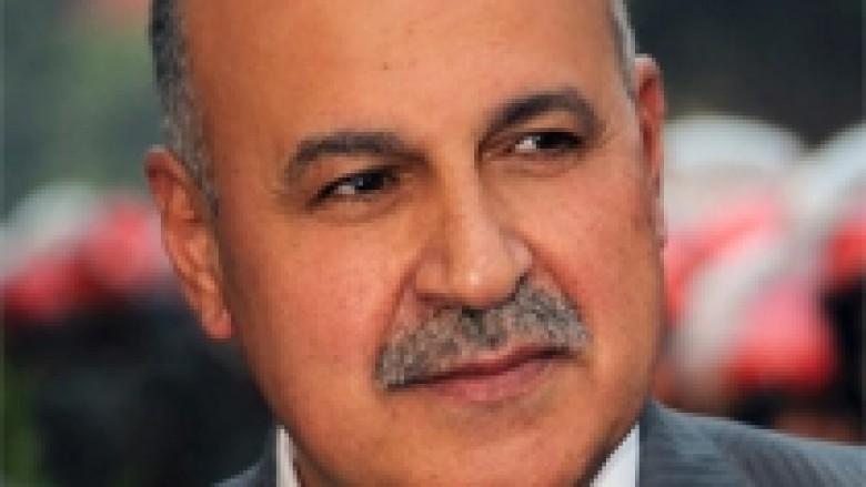 Dorëhiqet zv.presidenti i Egjiptit