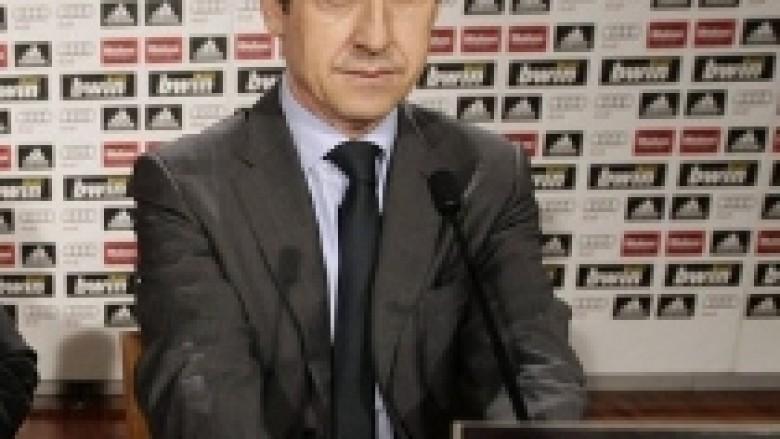 Valdano: Mourinho tregoi fuqinë