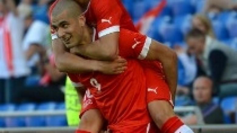 Xhaka: Nuk e humba qëllimisht golin ndaj Shqipërisë