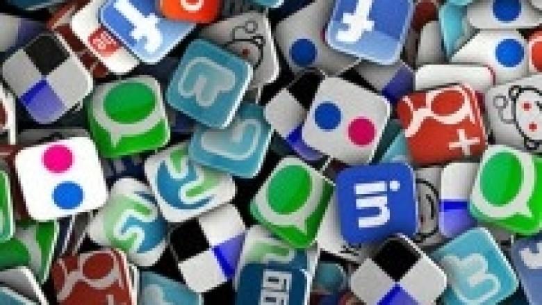 Top temat e rrjeteve sociale në 2012