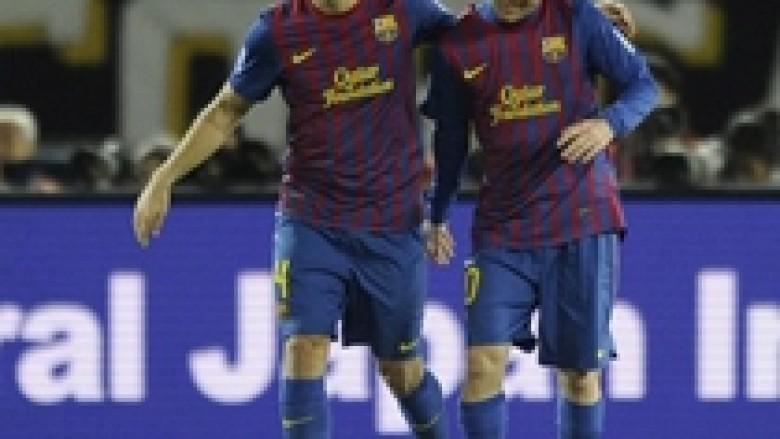 Goli i Messit, goli i javës (video)