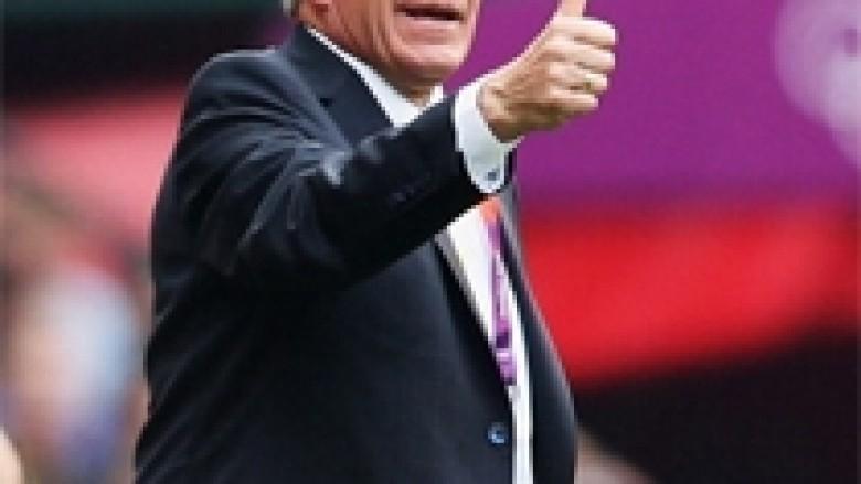 Tabarez: Futbolli i Barcës, më miri që kam parë