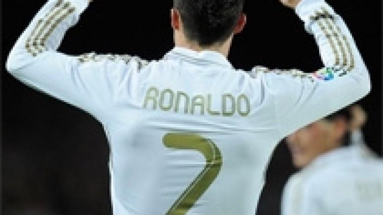 Ronaldo nuk do ta vazhdojë kontratën me Realin