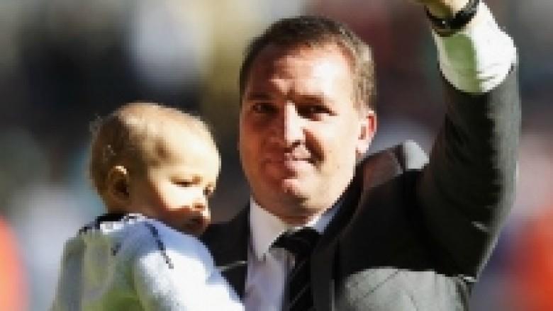 Rodgers: S'ka transfere të mëdha