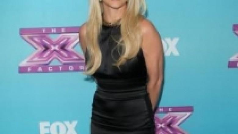 Britney Spears largohet nga X Factor?
