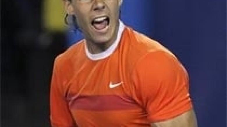 Nadal nuk merr pjesë në Australian Open
