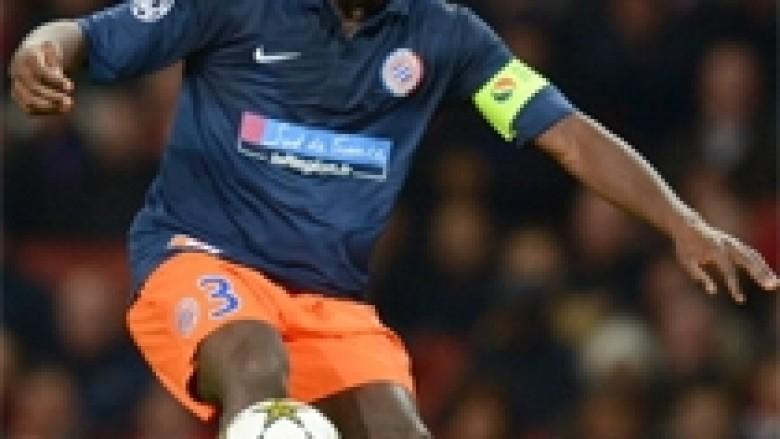 Yanga-Mbiwa: Ëndërroj të luaj për Unitedin