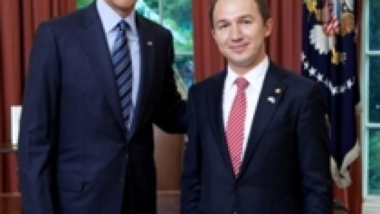 Ambasadori i Kosovës në SHBA më i pasur se Obama