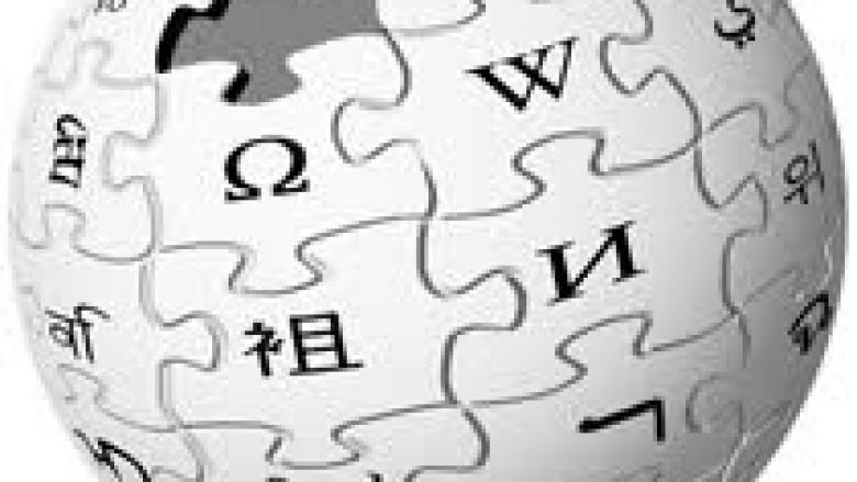 Top 10 faqet e vitit në Wikipedia