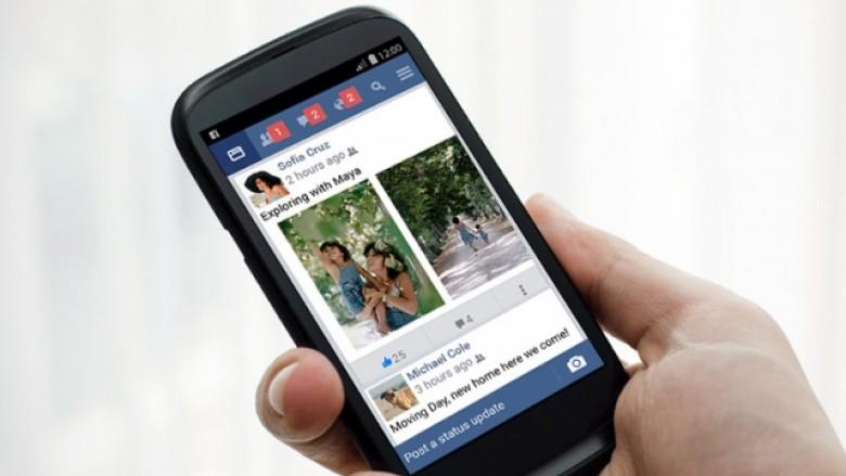 Facebook Lite vjen edhe për vendet e zhvilluara