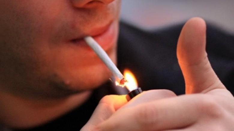 Pirja e vetëm një cigareje në ditë e rritë rrezikun e sëmundjeve të zemrës për 50%