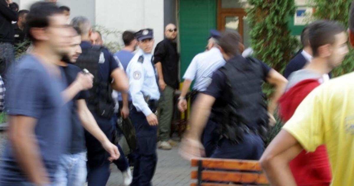 Të akuzuarit për vrasjen në 'Bon-Vivant', i hedhin fajin njëri-tjetrit
