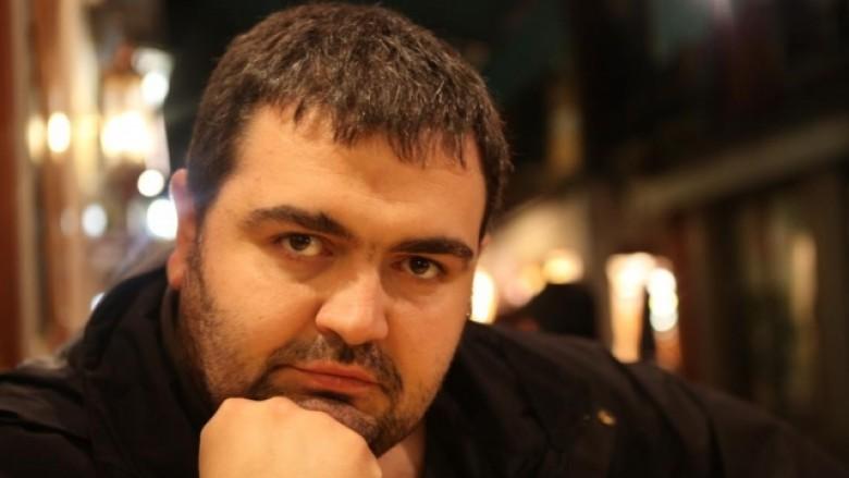 """Fatmir Spahiu """"Oki"""" publikon fotografi me djemtë e tij (Foto)"""