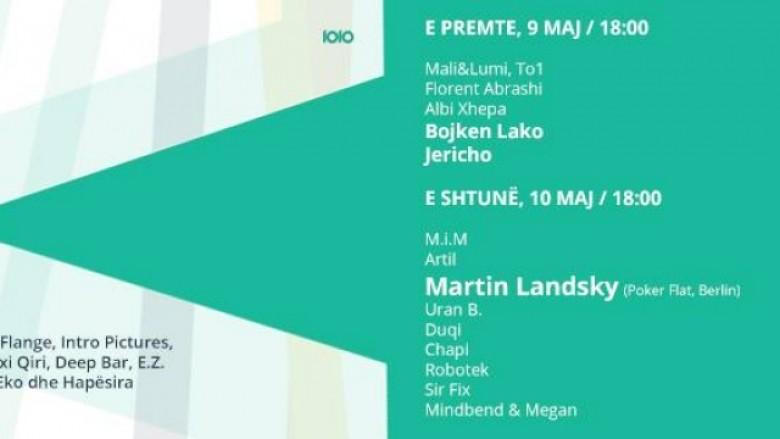 """Festivali """"Përralla"""", më 9 dhe 10 maj, në Shkugëz – Gjakove"""