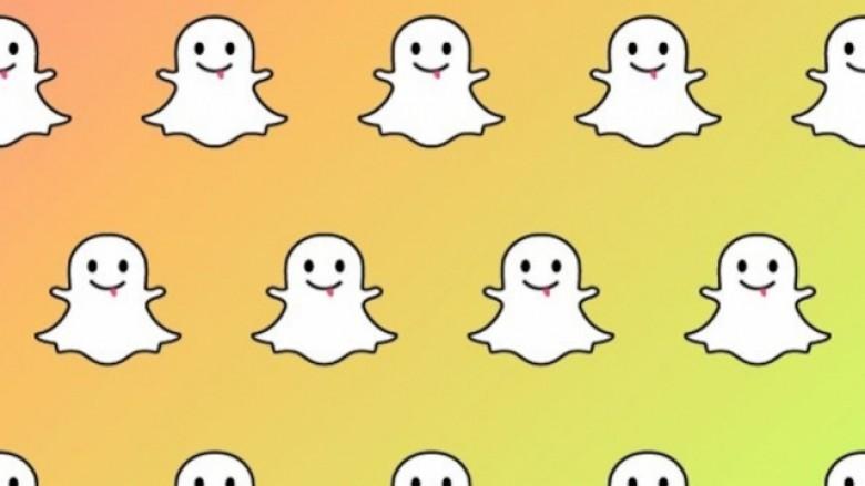 Snapchat së shpejti edhe me GIF nga Giphy